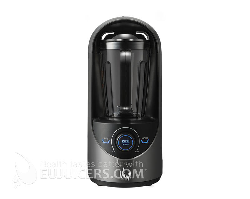 Vidia Vacuum Blender BL-001 silver